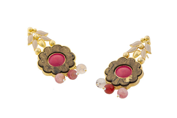 Raziya Dangler Earrings