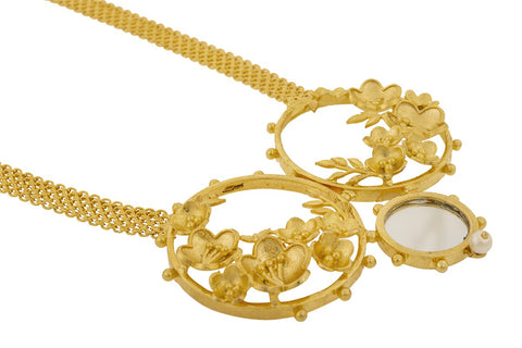 Vines of Pahi Necklace