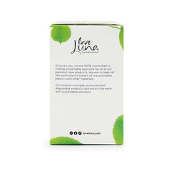 Biodegradable Super Pad - Love Luna AU