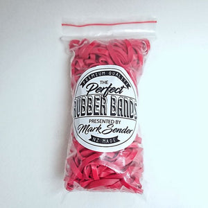 """The Perfect Rubber Bands"""