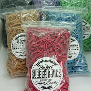 "JUMBO BAG- ""The Perfect Rubber Bands"""