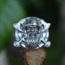Load image into Gallery viewer, Nord Viking Knot Ring