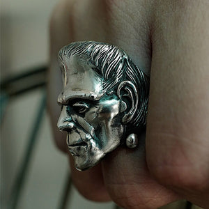Frankenstein Ring