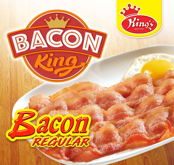 Bacon Regular