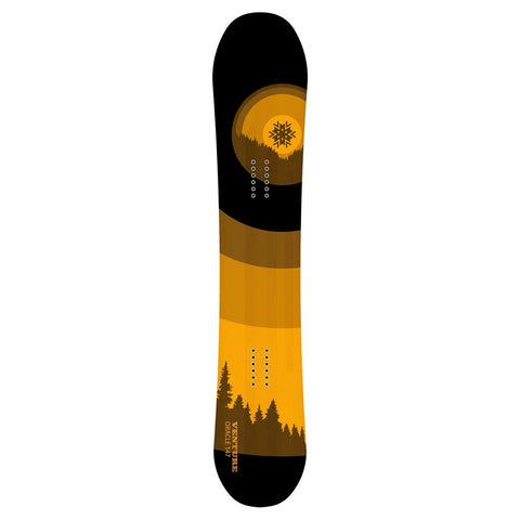 Venture Snowboards - Oracle