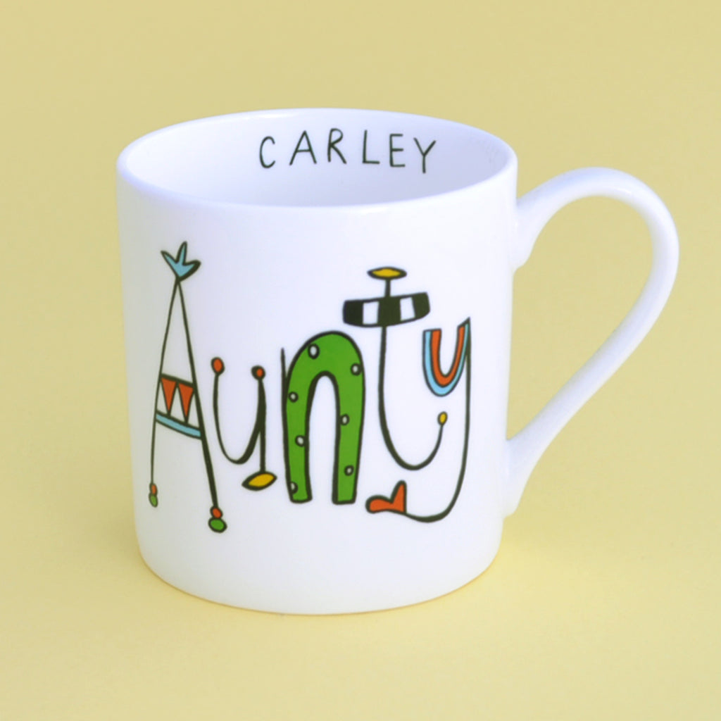 personalised-aunty-mug