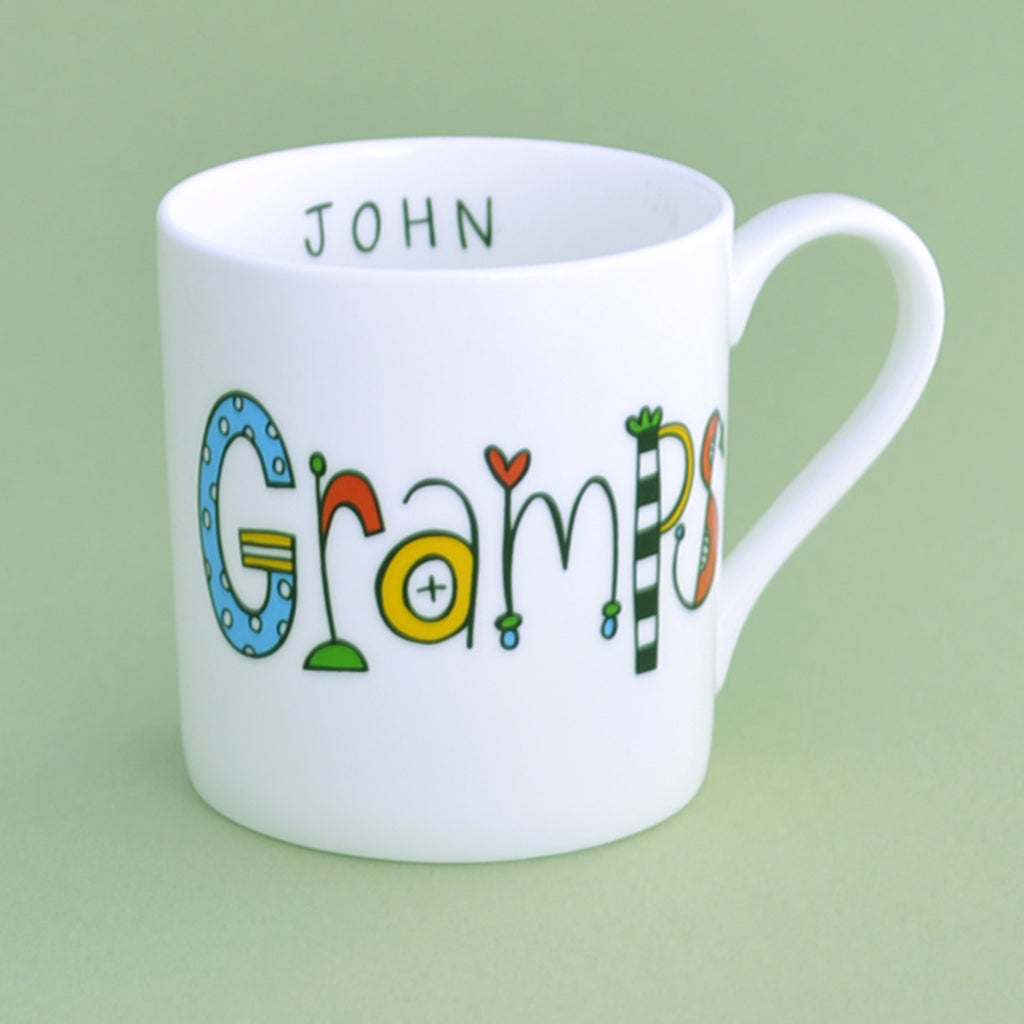 personalised-gramps-mug