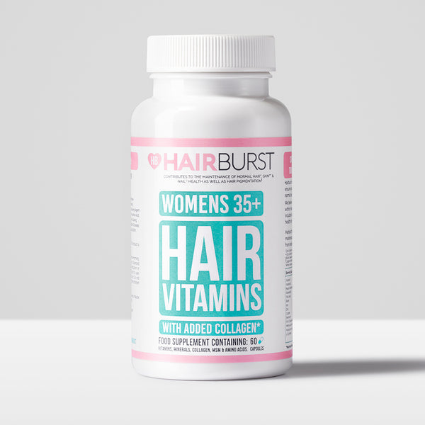 Hair Vitamins for Women 35+