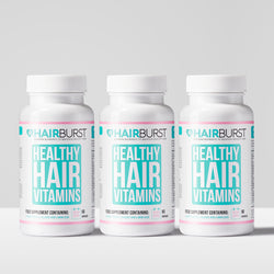 Healthy Hair Vitamins 3 Month Supply