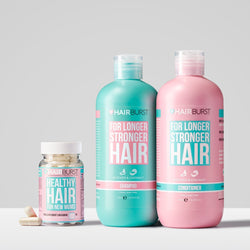 Pregnancy Hair Growth Bundle