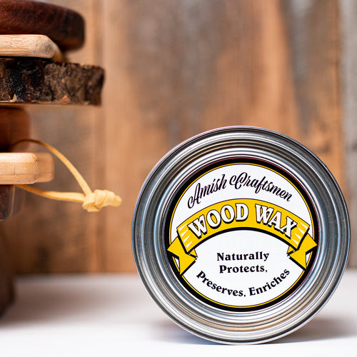 13.5 oz. Wood and Furniture Wax Conditioner