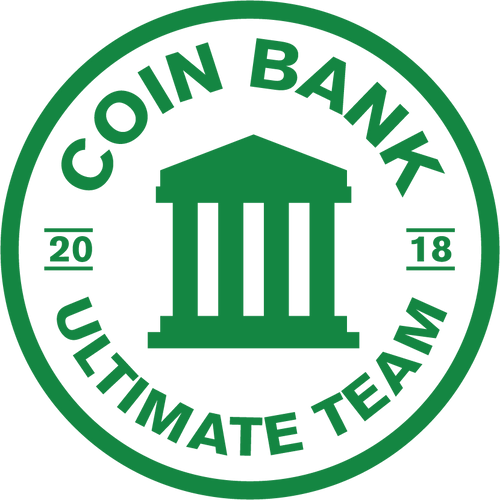 Coin Bank UT Logo