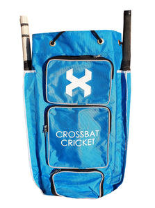 2020 Crossbat Junior Duffle Bag