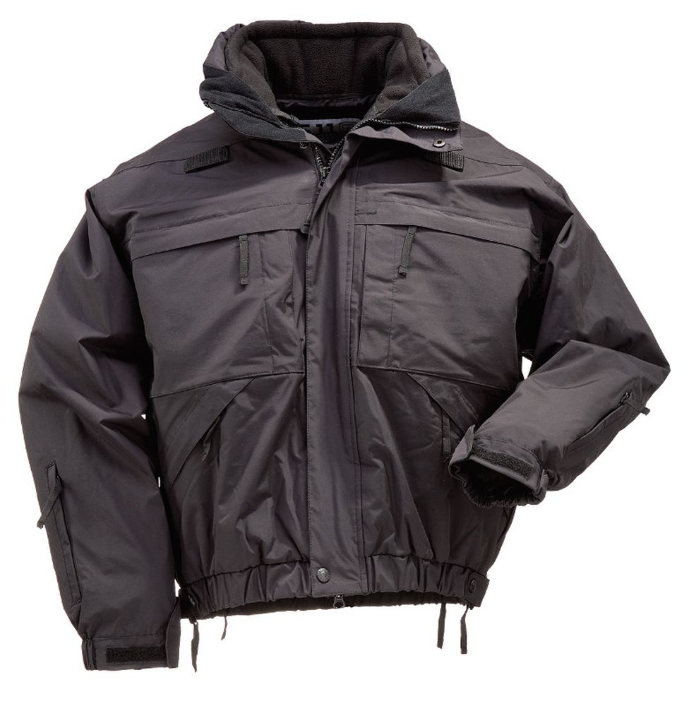"5.11 Tactical Jacke ""5 in 1"""
