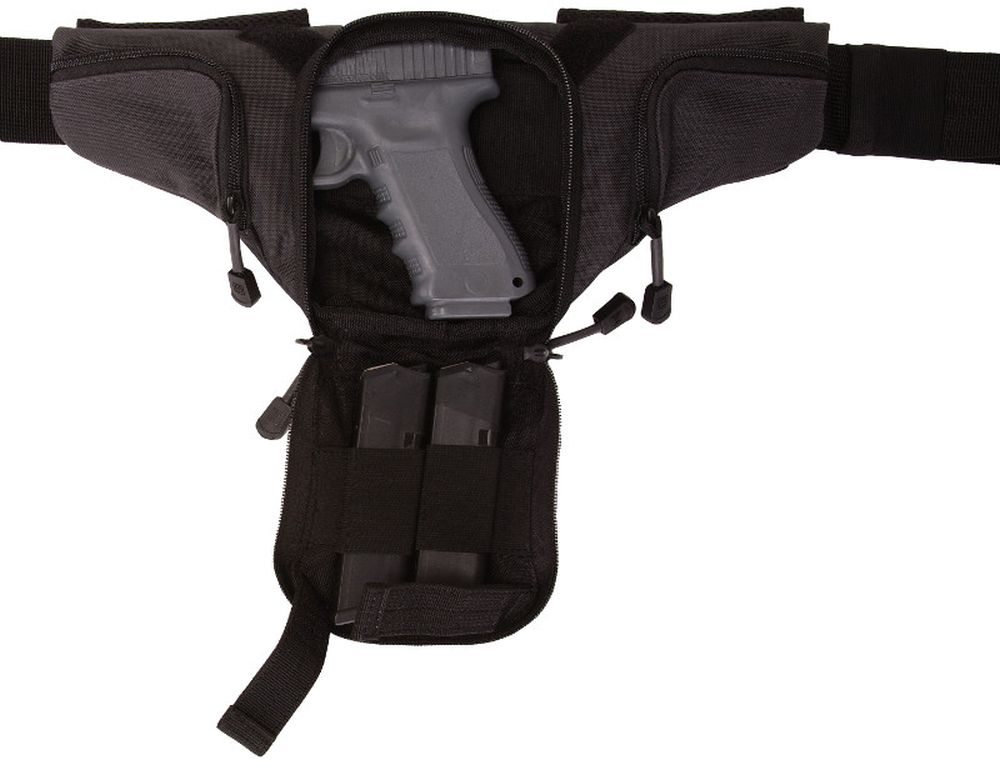"5.11 Bauchtasche ""Select Carry Pistol Pouch"""