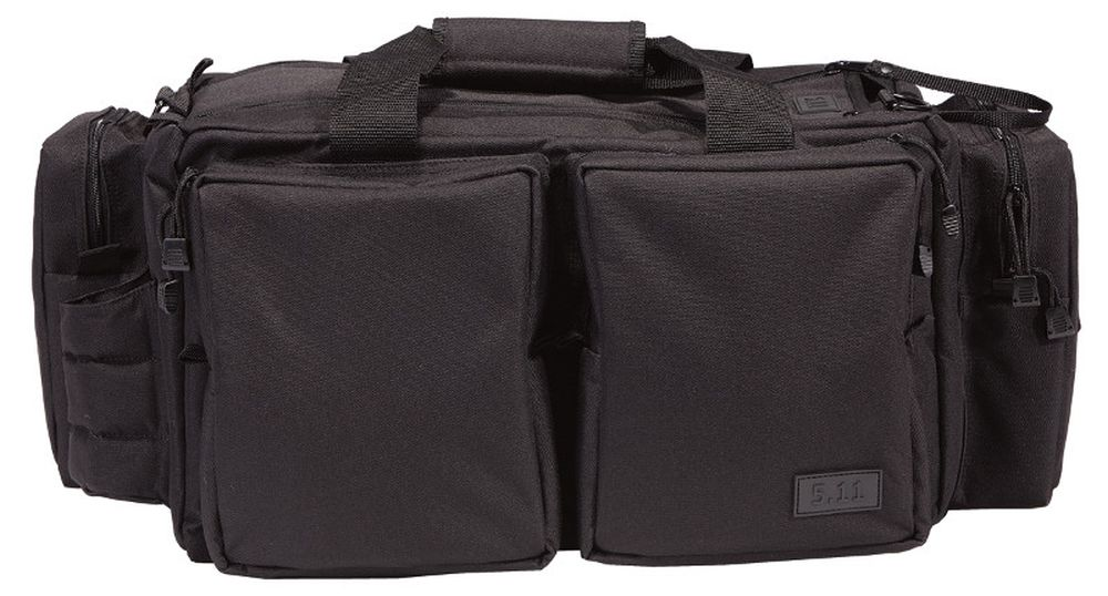 "5.11 Tactical Bag ""RANGE READY"""