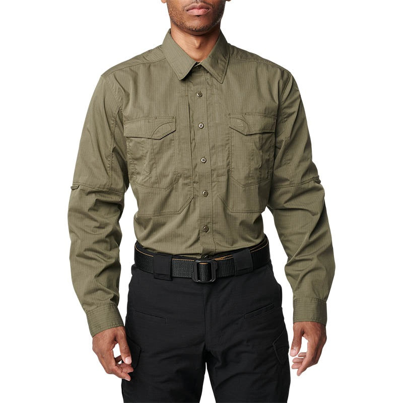 5.11 Strike Shirt, langarm
