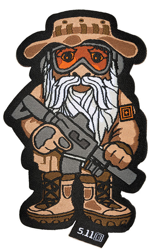 5.11 Marine Recon Gnome Patch