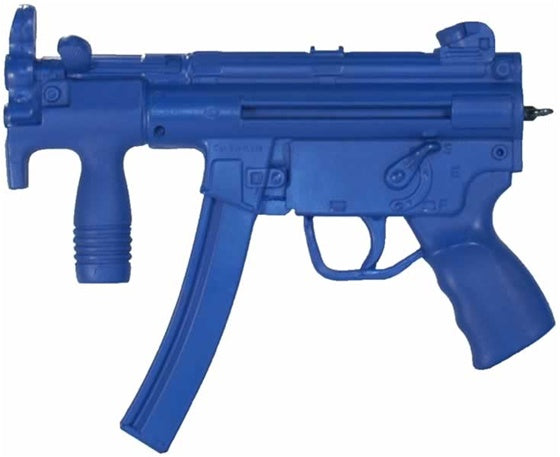 Blueguns Trainingswaffe H&K MP5 K