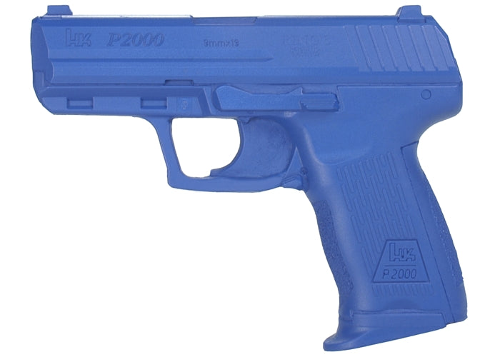 Blueguns Trainingswaffe H&K P2000