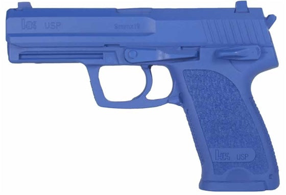 Blueguns Trainingswaffe H&K USP 9mm