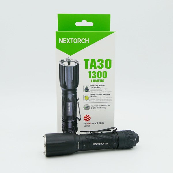Nextorch TA30 Set