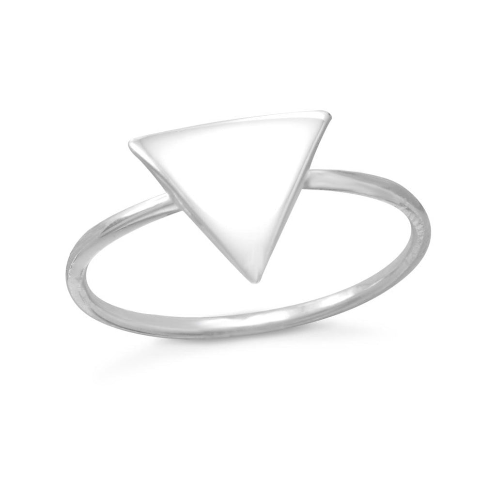 Small Triangle Ring
