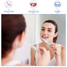 Load image into Gallery viewer, Crystal Clear Teeth Whitening Pen - 3 Pack