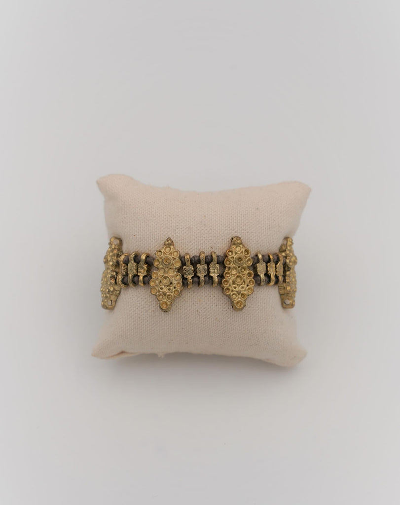 Honey Bracelet Taupe - desray.co.za