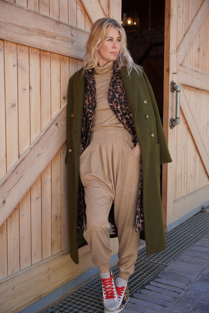 Fawn Luxe Boho Pants - desray.co.za