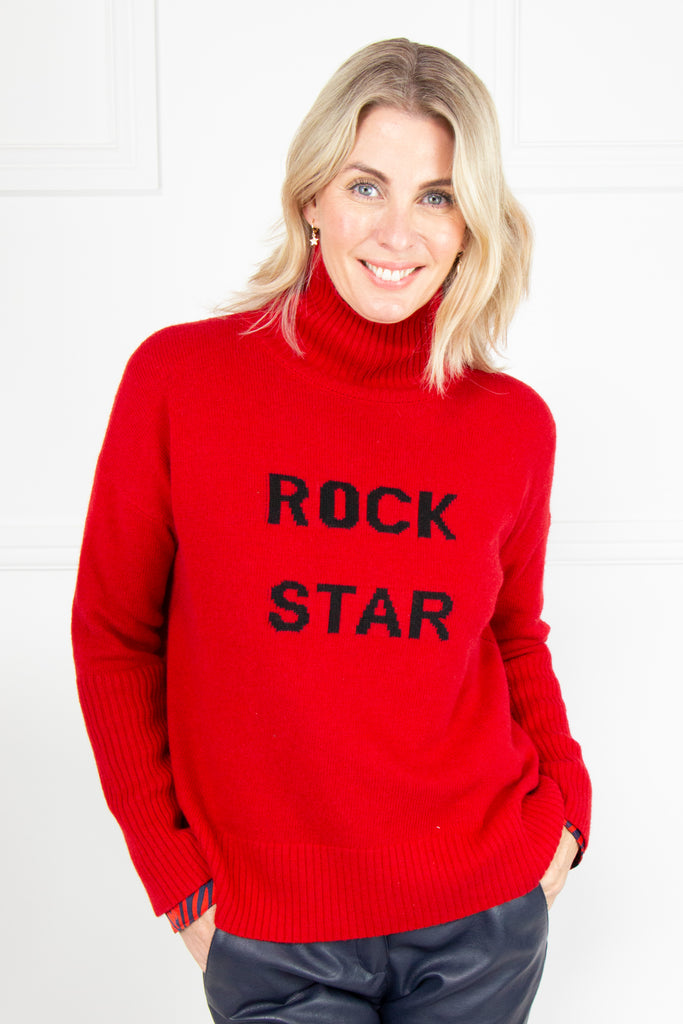 Red Rock Star Poloneck - desray.co.za