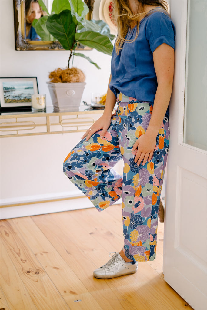 Poppy Pocket Pants - desray.co.za