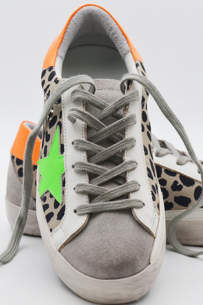 Animal Lumo Sneaker - desray.co.za