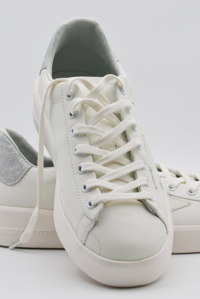 White Star Sneaker - desray.co.za