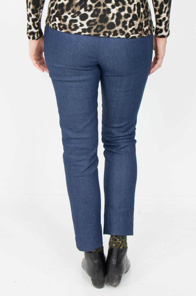 Denim Jean Pants - desray.co.za