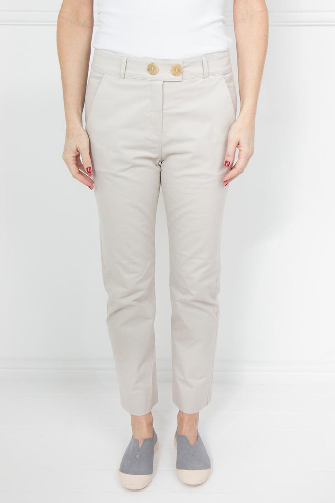 Stone Verna Pants - desray.co.za