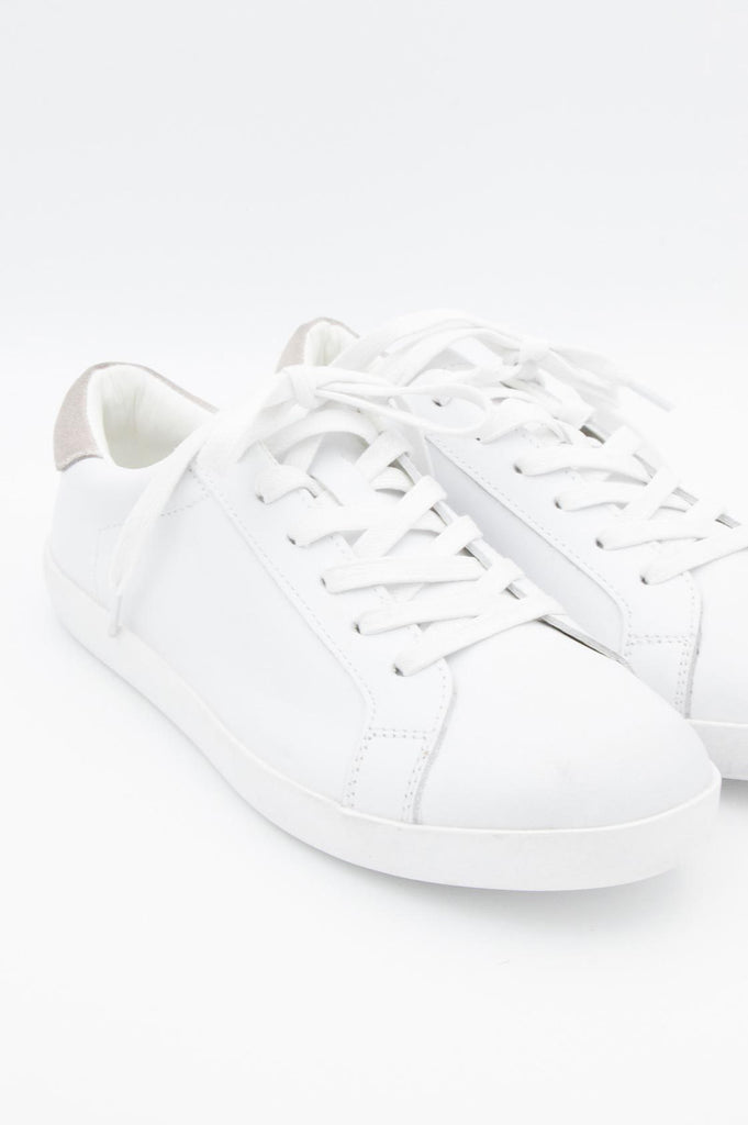 White Sneakers - desray.co.za