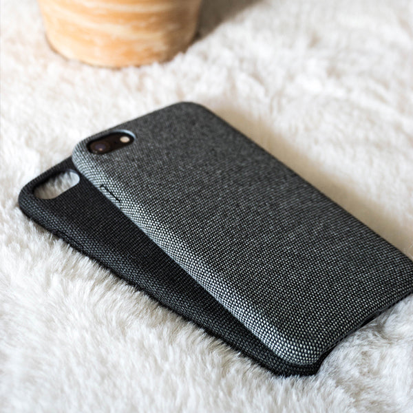 Premium iPhone Cloth Case