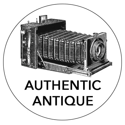 Authentic Antique