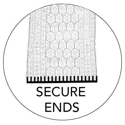 Secure ends