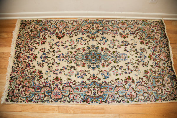French Persian rug