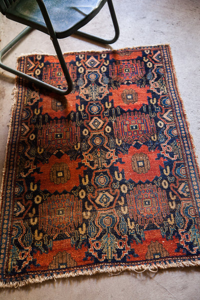 Stunning collectible rug