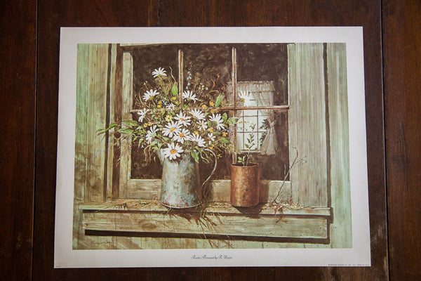 Rustic Bouquet by R. Nappi - Old New House