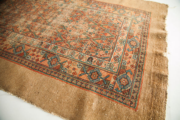 Persian Serab rug runner