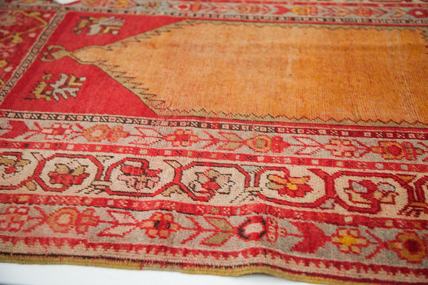 Bright Happy Oriental Rug