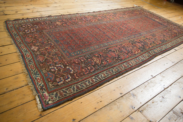 Antique Kurdish Rug Runner