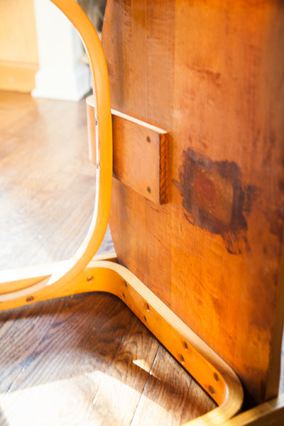 ... Early Vintage Thonet Bent Plywood Chair   Old New House ...