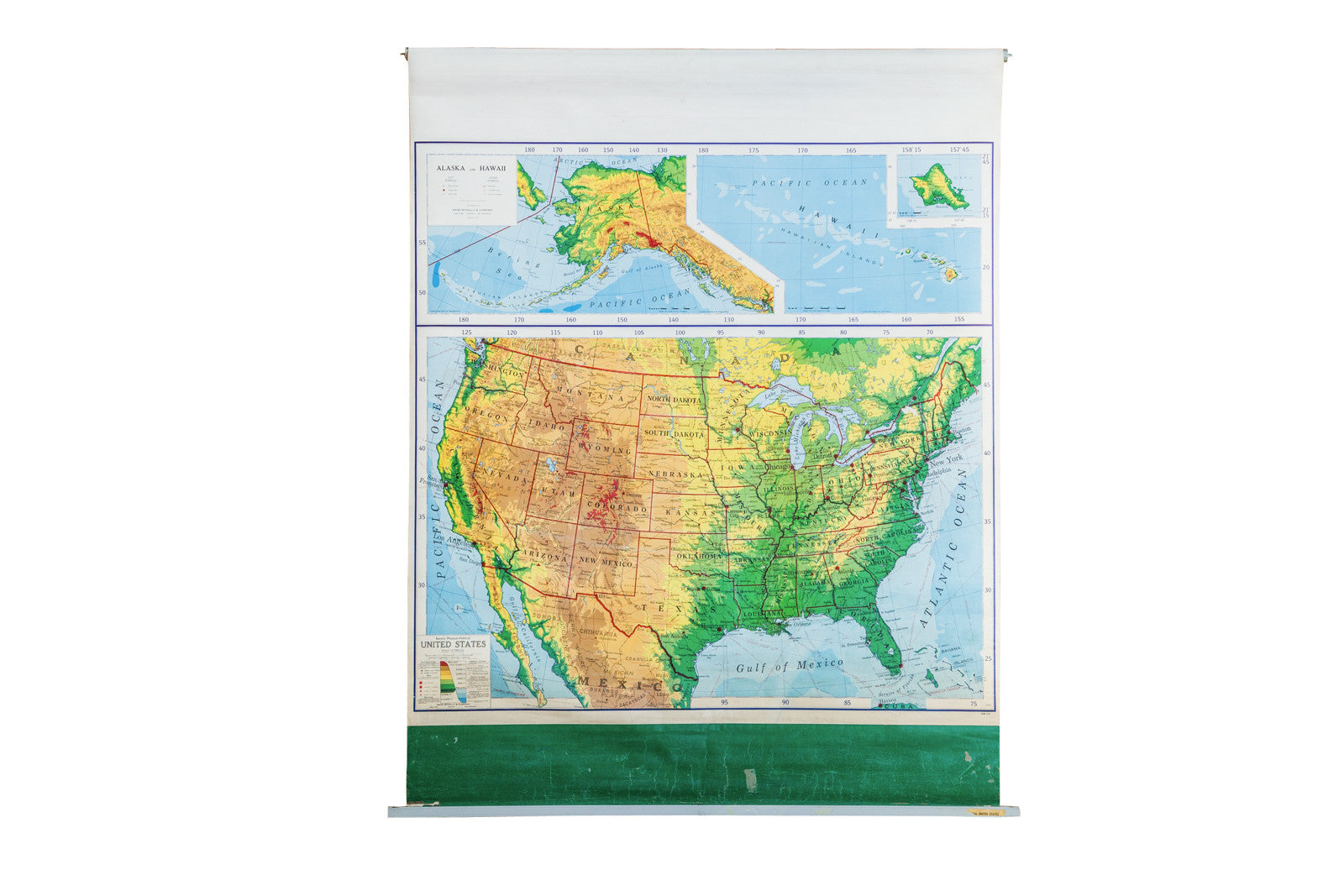 Americas Historical Maps PerryCastañeda Map Collection UT Rand - Vintage los angeles map poster