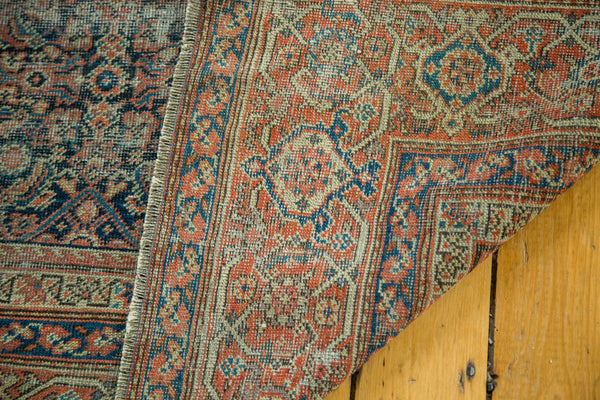 8x10 Antique Fereghan Carpet - Old New House