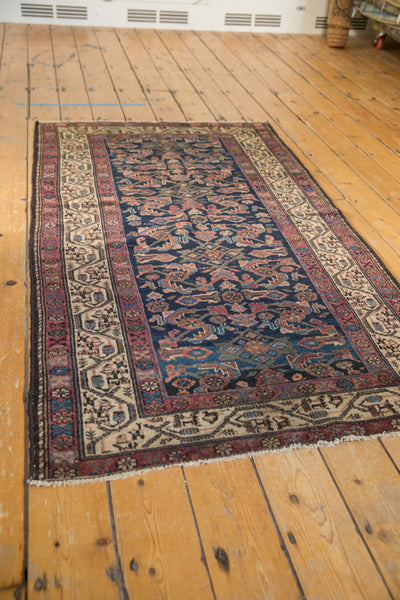 Antique Hamadan Rug / Item 2092 image 5